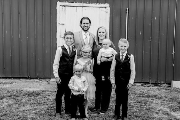 01059-©ADHPhotography2019--JustinMattieBell--Wedding--September28bw