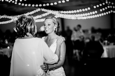 02953-©ADHPhotography2019--JustinMattieBell--Wedding--September28bw