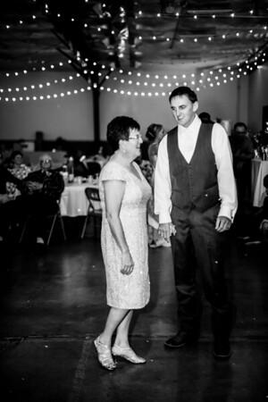 03024-©ADHPhotography2019--JustinMattieBell--Wedding--September28bw