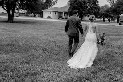 02507-©ADHPhotography2019--JustinMattieBell--Wedding--September28bw