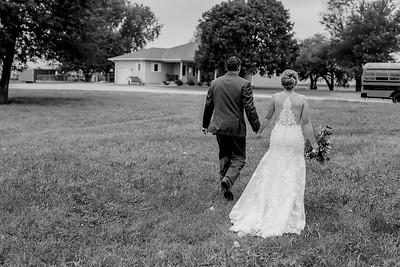 02508-©ADHPhotography2019--JustinMattieBell--Wedding--September28bw