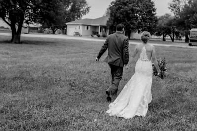 02506-©ADHPhotography2019--JustinMattieBell--Wedding--September28bw