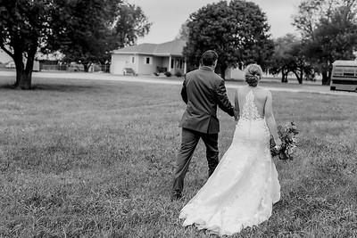 02504-©ADHPhotography2019--JustinMattieBell--Wedding--September28bw