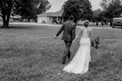 02505-©ADHPhotography2019--JustinMattieBell--Wedding--September28bw