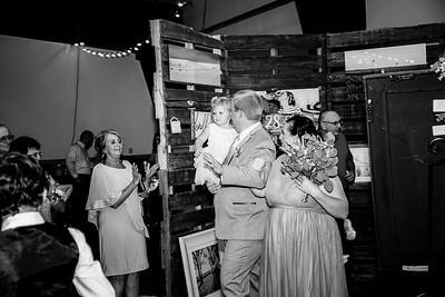 02549-©ADHPhotography2019--JustinMattieBell--Wedding--September28bw