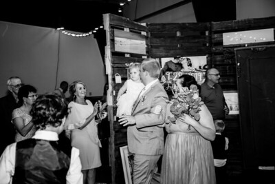02550-©ADHPhotography2019--JustinMattieBell--Wedding--September28bw