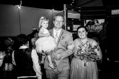 02552-©ADHPhotography2019--JustinMattieBell--Wedding--September28bw