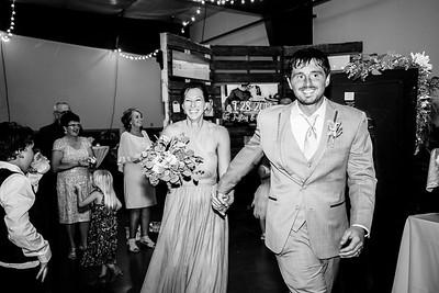 02555-©ADHPhotography2019--JustinMattieBell--Wedding--September28bw