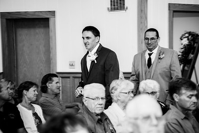 01798-©ADHPhotography2019--JustinMattieBell--Wedding--September28bw