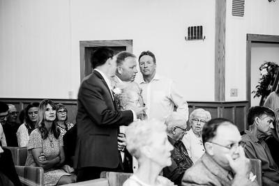 01790-©ADHPhotography2019--JustinMattieBell--Wedding--September28bw