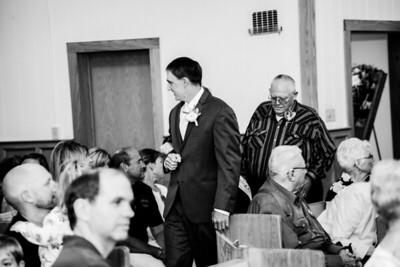 01793-©ADHPhotography2019--JustinMattieBell--Wedding--September28bw