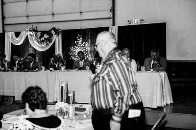 02641-©ADHPhotography2019--JustinMattieBell--Wedding--September28bw