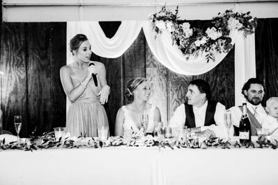 02701-©ADHPhotography2019--JustinMattieBell--Wedding--September28bw
