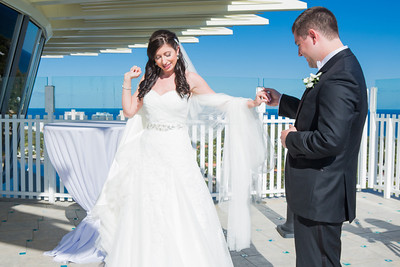 Justin and Rebecca Hyatt Regency Pier 66 Wedding-256
