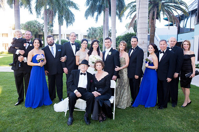 Justin and Rebecca Hyatt Regency Pier 66 Wedding-395