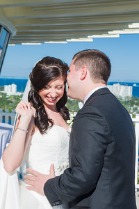 Justin and Rebecca Hyatt Regency Pier 66 Wedding-254