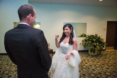 Justin and Rebecca Hyatt Regency Pier 66 Wedding-222