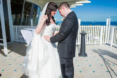 Justin and Rebecca Hyatt Regency Pier 66 Wedding-251