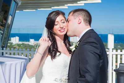 Justin and Rebecca Hyatt Regency Pier 66 Wedding-249