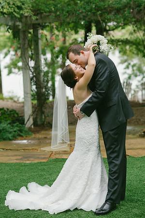 Justin and Stephanie Wedding