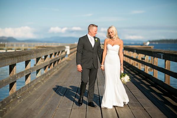 Justine & Louis {Wedding} September 3, 2016