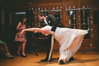 KATY + JOEL | MARRIED | 5.10.2014