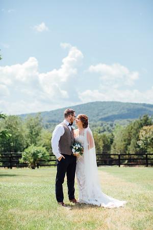 KAYLA + ANTHONY | MARRIED | 7.1.2017
