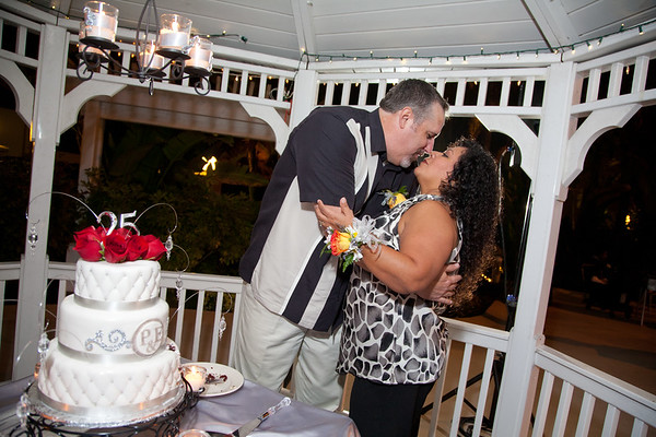 KBF 25th Wedding Anniversary