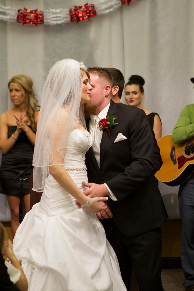 Primetime's Valentine Shotgun Wedding