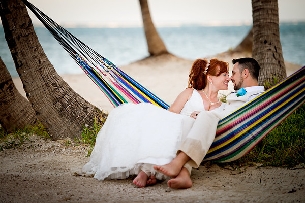 Kady & Roger - Wedding - Belize - 8th of March 2017