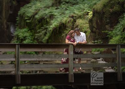 Kaitlyn & Daniel