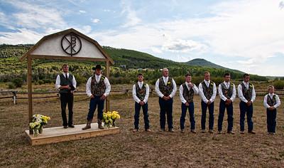 groom-minister-groomsmen