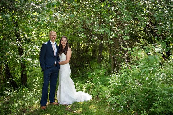 Kalley and Chris' Wedding