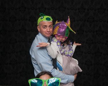 Kalyn and Brett Wedding - Photo Booth