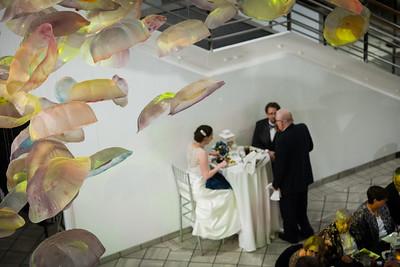 Kalyn and Brett Wedding - Reception