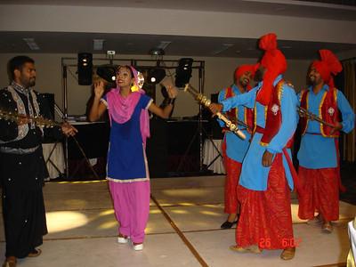 Kamla Massie pics (Wedding, Jaipur 2006)