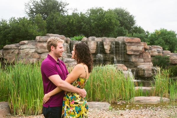 Kara + Aaron {To Be Wed} Proofs