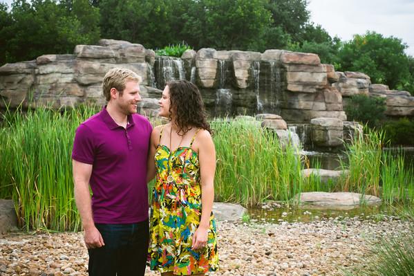 Kara + Aaron {To Be Wed} Selections