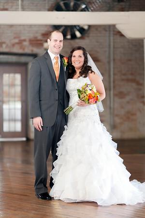 Kara & Aaron Wedding