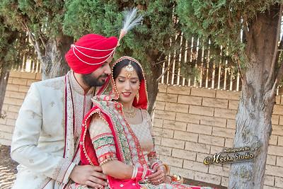 Karan and Harjot