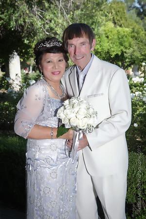 Karel&Helen's 25th Anniversary