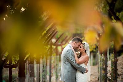 Karen & Matthew's Wedding