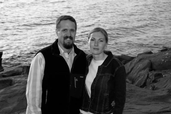 Karen & Matt's 2004 Wedding