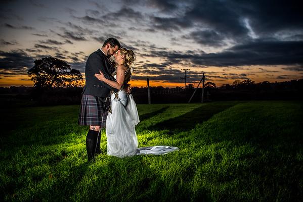 Karen & Scott Wedding,