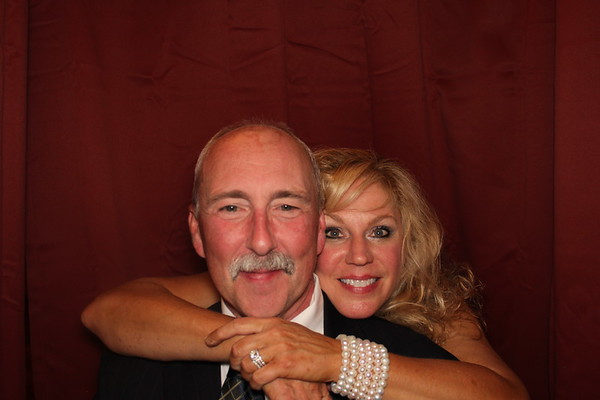 Karen and Pete