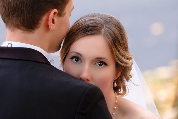 Karen + Chad. Ceresville Mansion Wedding.
