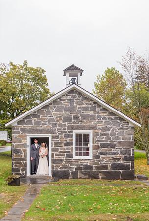karen & mike wedding