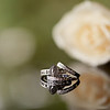 wedding, rings, flowers, piano, marriage, bride