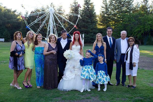 Calamigos Ranch Wedding Los Angeles Malibu Photography Best