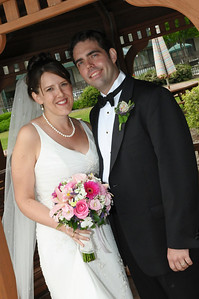 Karen and Sean, Canandaigua, NY. Copyright © 2009 Alex Emes KS26